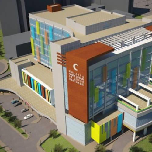 Malatya  Public Hospital