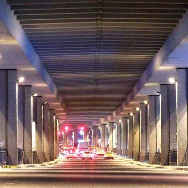 Mecidiyeköy Viaduct