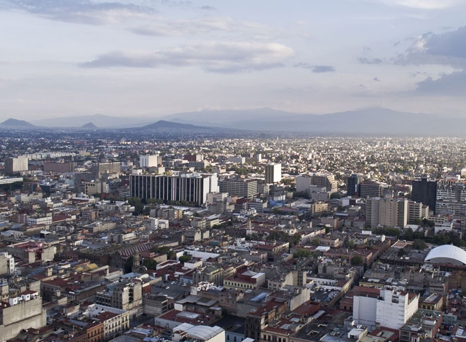 Miyamoto Expands to Mexico City