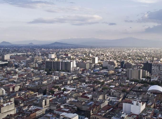 Miyamoto se expande a la Ciudad de México