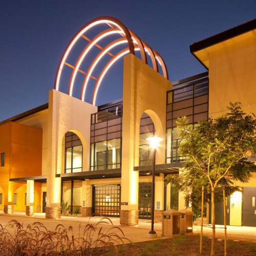 Miramar College Library And Learning Resource Center