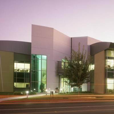Napa Hall, CSU Sacramento