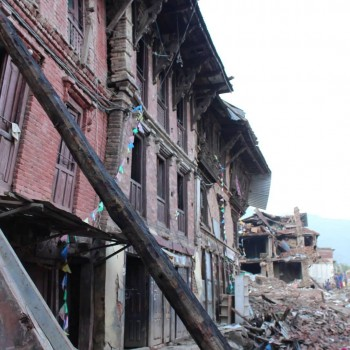 Nepal Earthquake: Villagers need our help