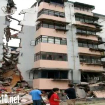 New 10 Coverage of Sichuan China Earthquake – 2008
