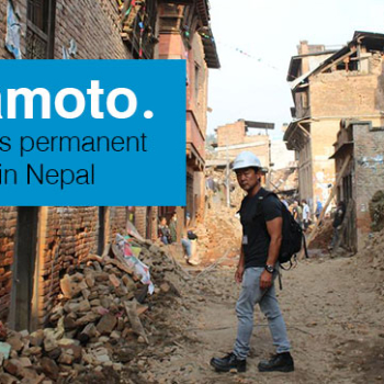 Miyamoto establishes permanent operation with Tech Design in Nepal