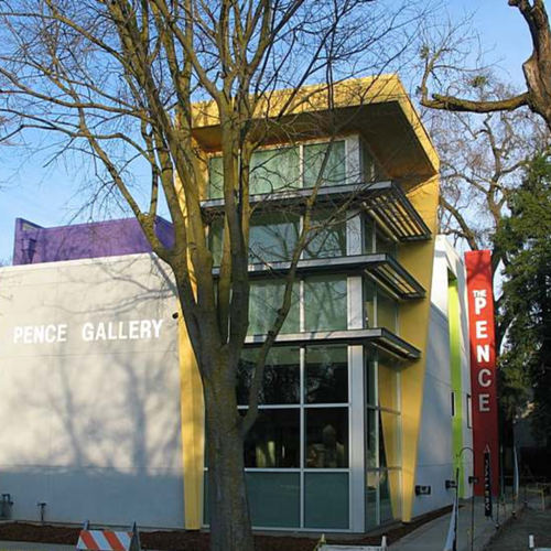 Pence Art Gallery