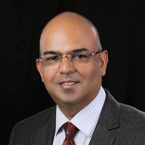 Sandeep Donald Shah