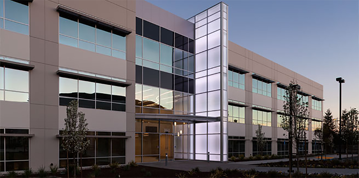Sunnyvale Business Park Medical Office Building