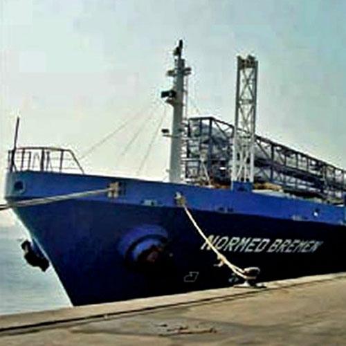 Marmara Shipyard