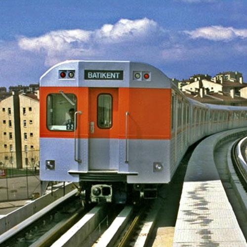 Ankara Metro Project