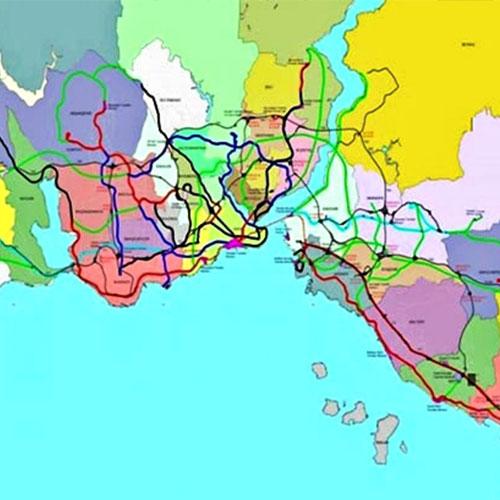 Istanbul Urban Transportation Master Plan Feasibility Studies