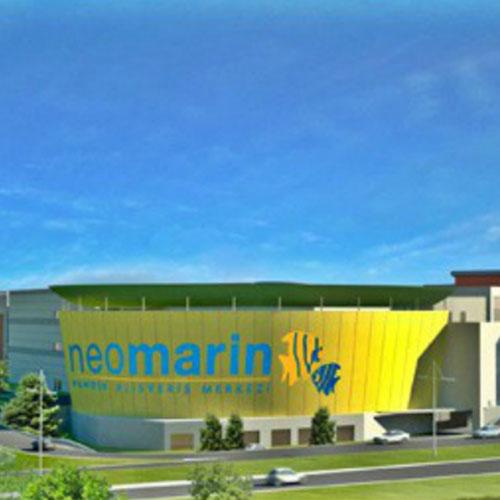 Neomarin Shopping Mall