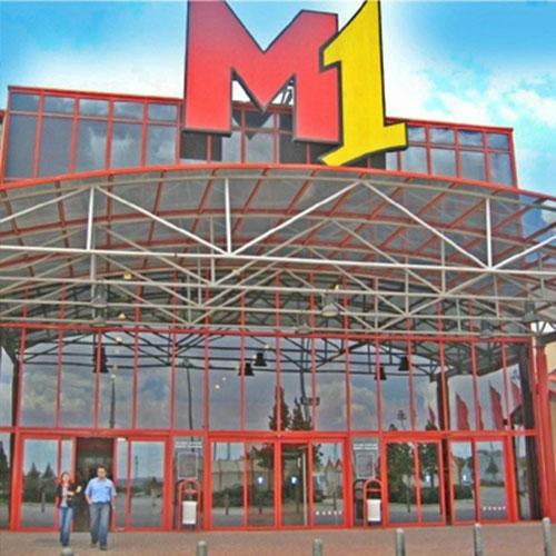 M1 Shopping Malls