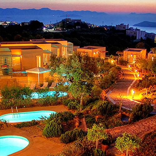Aegean Hills Houses