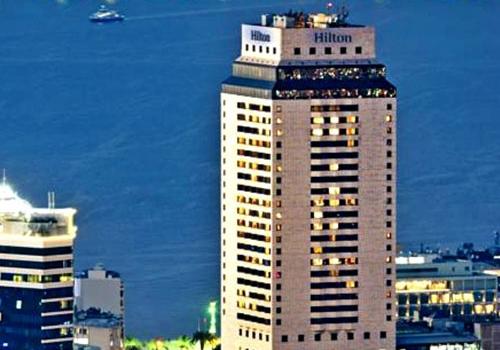 Izmir Hilton Hotel