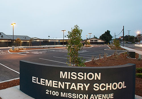 Mission Elementary School