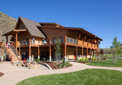 Washington Family Ranch Expansion